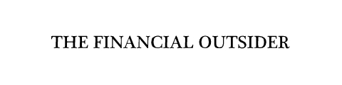 The Financial Outsider